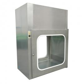 大峰净hua电子互锁自净式传递窗内500型-内1000型