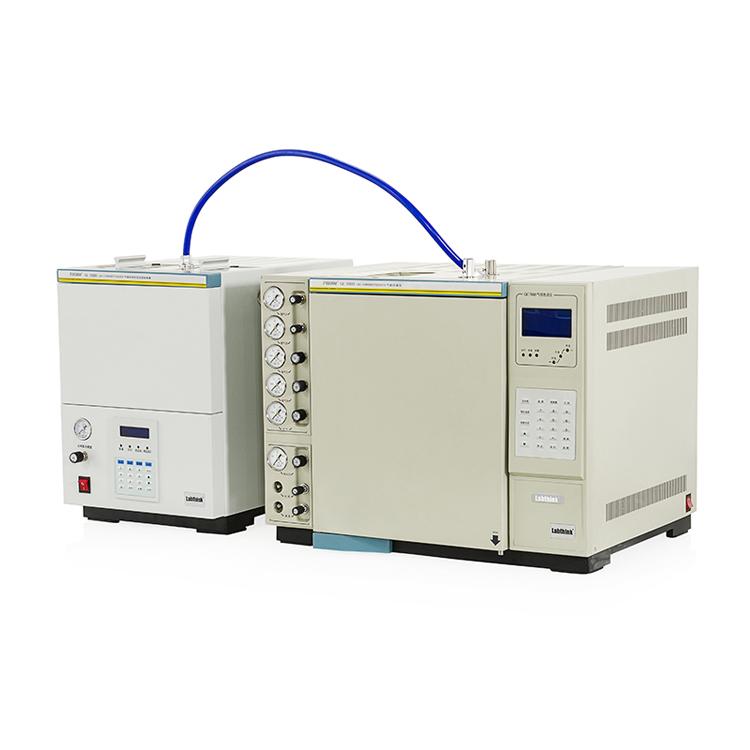 包材溶剂残留检测气相色谱仪-自动进样