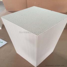 蜂窝陶瓷xu热体