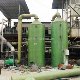 氯化氢气体吸收塔城固1.8米