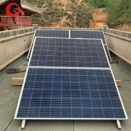 程浩太阳能家用太阳能光伏发电系统CH-GF-1KW