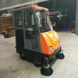 奥科奇电动驾驶式扫地机OS-V7