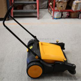 星辰手推式扫地机工厂扫地车车间清洁机xc-920