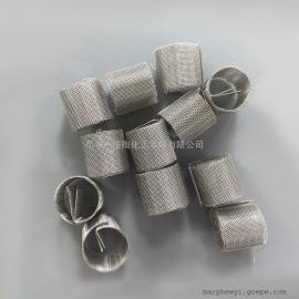 不锈钢网 环狄克松西塔环