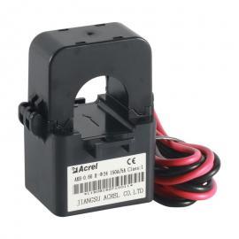 安科瑞Φ24�_口式�流互感器AKH0.66/K K-Φ24 150