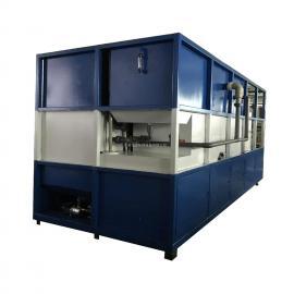 绿澄家具厂喷漆油漆废水处理设备水性漆油性漆废水处理中水回用一体LC-CAOP/NF系列