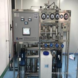 凯旭GMP认证药典纯化水设备 反渗透纯化水KX2