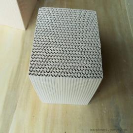 13X分子筛去除甲苯,印刷、喷漆专用沸石蜂窝陶瓷