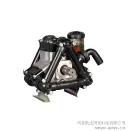 意大利IP D93隔膜柱塞泵