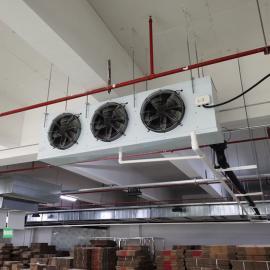 高效冷库制冷设备