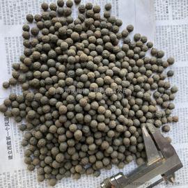 美陶化工生物曝气滤池BAF工艺滤料