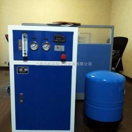 品拓尿液分析仪用超纯水机