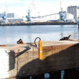 溢油水中油原位监测系统