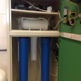 实验室水处理设备 高纯水设备 超纯水设备