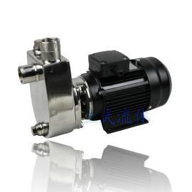 25-8D型不锈钢自吸泵 不锈钢HYLZ