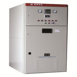 腾辉TGWB直供高压无功补偿控制器控制的电容补偿柜