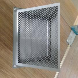 渝荣防爆WEXD系列边墙式粉尘防爆轴流风机