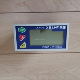上泰(SUNTEX)chun水电导率仪EC-410