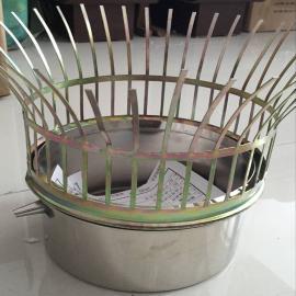 金水华禹蒸发皿|小型蒸发器AM7