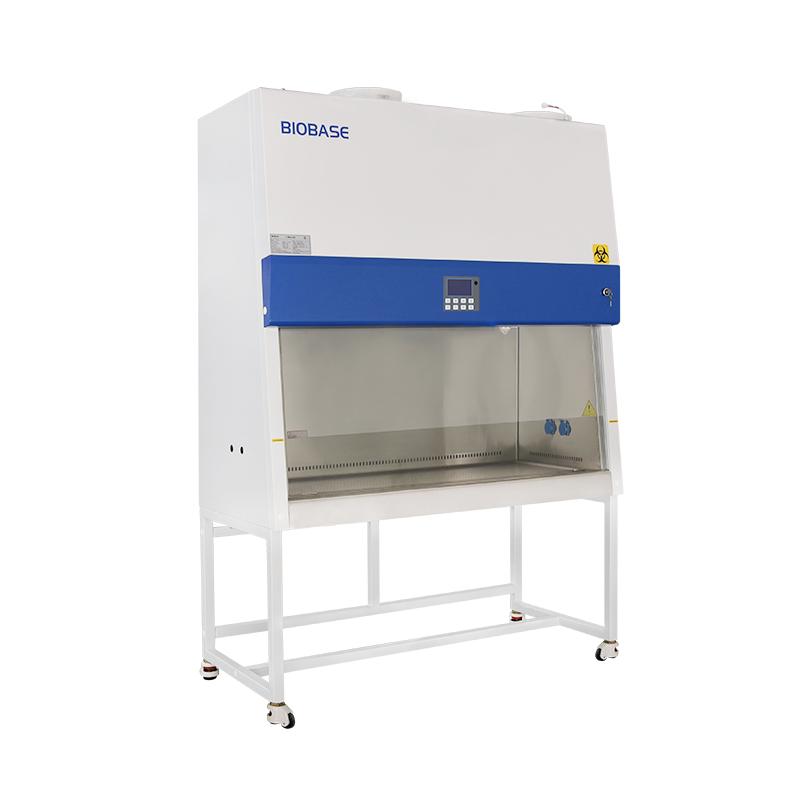 BIOBASE二级生物安全柜PCR实验室BSC-1100IIB2-X