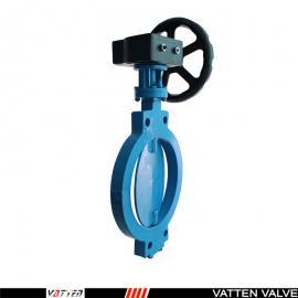 vattenDN800大口径气动通风蝶阀 VT1LHMW29I