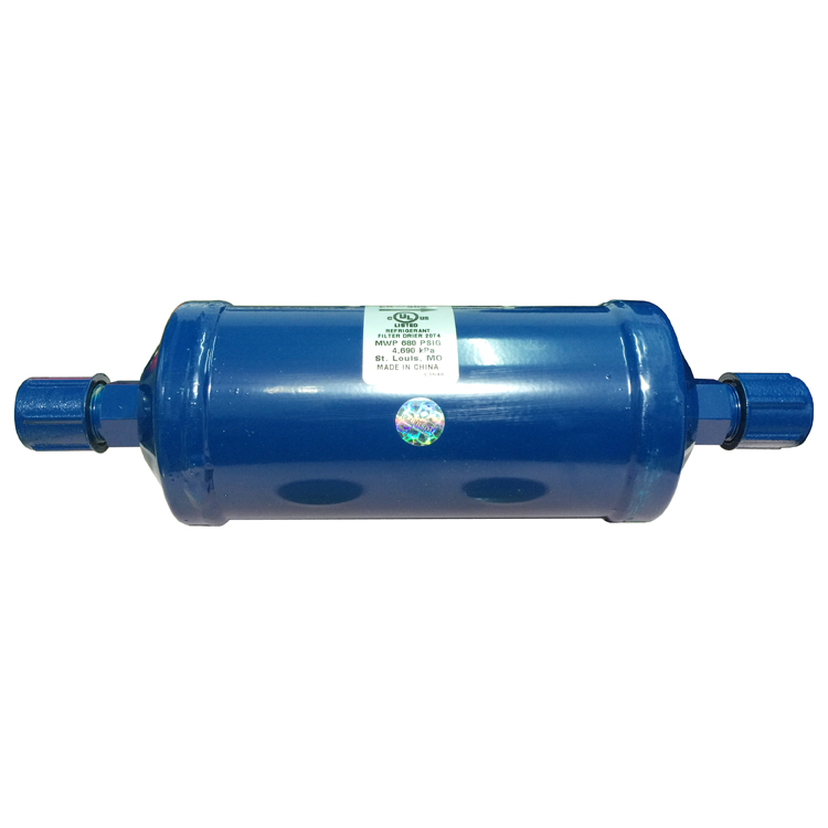 Emerson|艾默生EK系列制冷设备用液管干燥过滤器EK-305