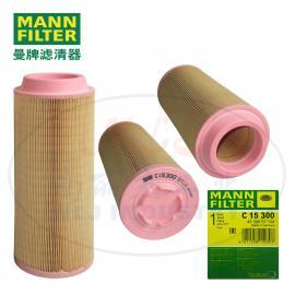 MANN-FILTER(曼牌滤清器)空曼牌 滤芯C15300