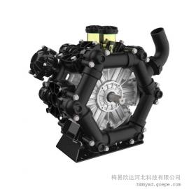 意大利IP D335低�焊裟ぶ�塞泵