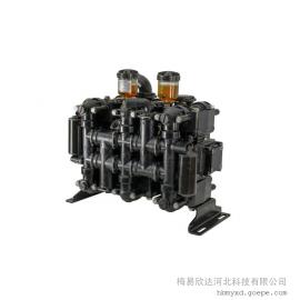 意大利IP DB548模�K化隔膜柱塞泵