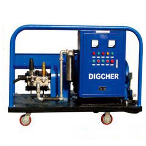 DP800/23EM 电动高压清洗机
