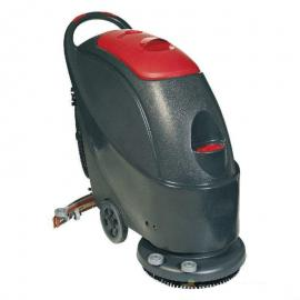 电瓶式全自动洗地吸干机