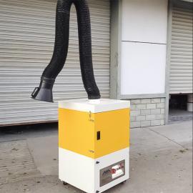众艾环保单机除chen器,旋风除chen器,滤芯式han烟净化器,湿式除chen器ZA-YD8750