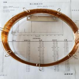 浩瀚色谱氯乙酸分析专用毛细管柱HHCL-I