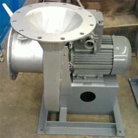 萨博H10-13型离心通风机铁炉用高压新型化卡腰冲天炉所需性能设计H10-13-11