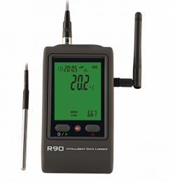 希创无线wifi外置单温度记录仪