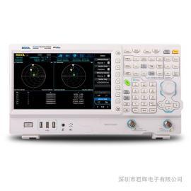 普源RSA3000系列实时频谱�zhi鲆�