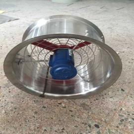 渝荣防爆BT35系列粉尘防爆轴流风机参数