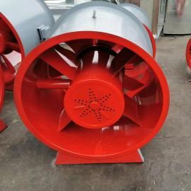 萨博消防高wen排烟风机caiyong变速huo多速qu动可通风可排烟HTF系列