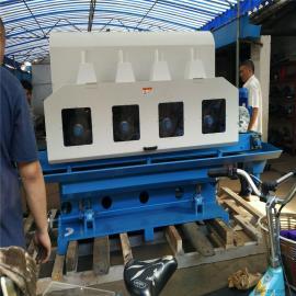 创胜经典款铝型材拉丝机CS-C325-N