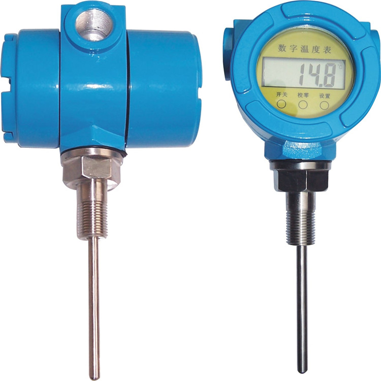 福瑞德一体化温度变送器FRD-W303