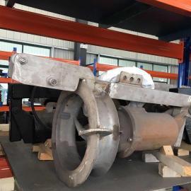 如克不锈钢材质QJB-W污泥回流泵QJB-W1.5