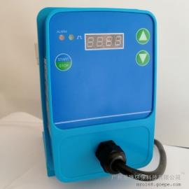 Win-Flo计量泵 shuichuli电磁隔膜计量泵NFH20 二氧化氯ding量泵DMS200