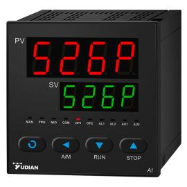 AI-526P30段程序塑料机械专用智能温度控制器