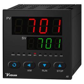 宇电型精密测量显示报警仪AI-701