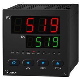 YUDIAN宇电 AI-519智能PID温控器调节器YUDIAD温控仪表