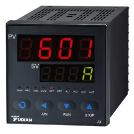 宇电AI-601型交流功率测量仪T调节仪