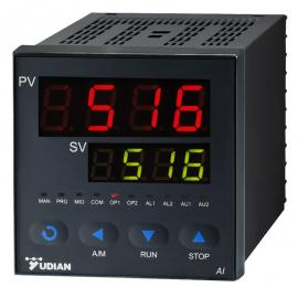 YUDIAN宇电三防系列仪表AI-5、AI-7系列防水防尘防腐蚀性能