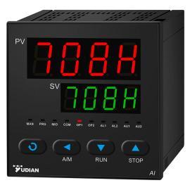 宇电AI-708HYUDIAN高精度流量积算仪