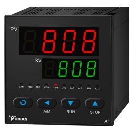 宇�AI-808高精度智能PID控制�x