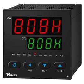 宇电型流量积算仪AI-808H
